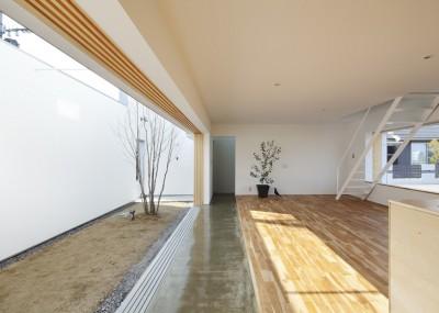 Cave-House-Eto-Kenta-Atelier_9-400x285
