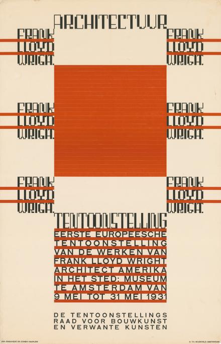 wijdeveld-was-een-groot-bewonderaar-en-onvermoeibaar-promotor-van-het-werk-van-frank-lloyd-wright-in-1925-wijdt-hij-een-nummer-van-het-tijdschrift-wendingen-aan-hem-met-een-door-hemzel
